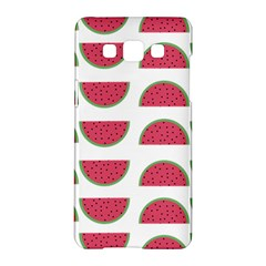 Watermelon Pattern Samsung Galaxy A5 Hardshell Case