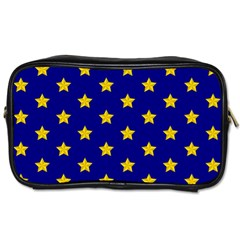 Star Pattern Toiletries Bags 2 Side by Nexatart