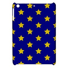 Star Pattern Apple Ipad Mini Hardshell Case by Nexatart