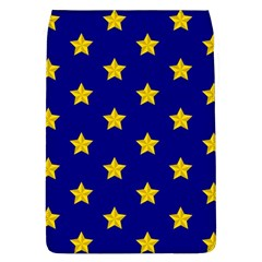 Star Pattern Flap Covers (l)