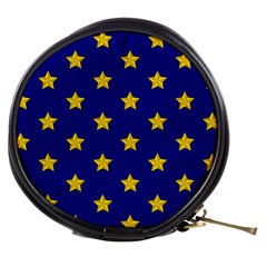 Star Pattern Mini Makeup Bags