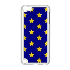 Star Pattern Apple Ipod Touch 5 Case (white)