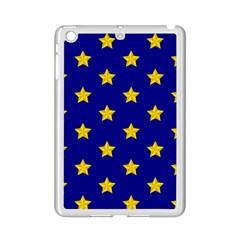 Star Pattern Ipad Mini 2 Enamel Coated Cases