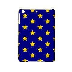 Star Pattern Ipad Mini 2 Hardshell Cases by Nexatart