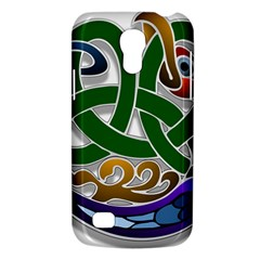 Celtic Ornament Galaxy S4 Mini