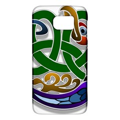 Celtic Ornament Galaxy S6