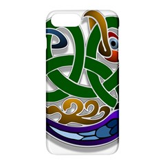 Celtic Ornament Apple Iphone 7 Plus Hardshell Case