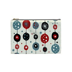 Retro Ornament Pattern Cosmetic Bag (medium)