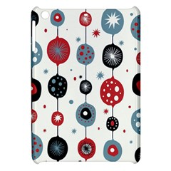 Retro Ornament Pattern Apple Ipad Mini Hardshell Case
