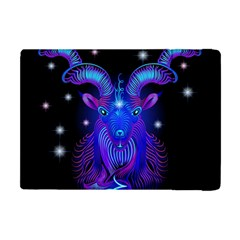 Sign Capricorn Zodiac Apple Ipad Mini Flip Case by Mariart