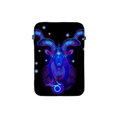 Sign Capricorn Zodiac Apple Ipad Mini Protective Soft Cases by Mariart