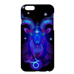 Sign Capricorn Zodiac Apple Iphone 6 Plus/6s Plus Hardshell Case by Mariart