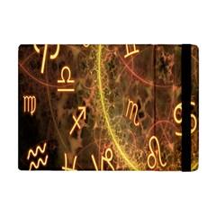 Romance Zodiac Star Space Apple Ipad Mini Flip Case