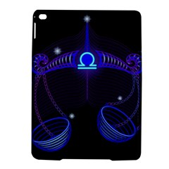 Sign Libra Zodiac Ipad Air 2 Hardshell Cases by Mariart