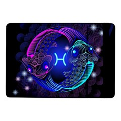 Sign Pisces Zodiac Samsung Galaxy Tab Pro 10 1  Flip Case by Mariart