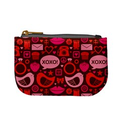 Xoxo! Mini Coin Purses