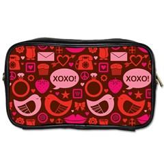 Xoxo! Toiletries Bags 2 Side by Nexatart