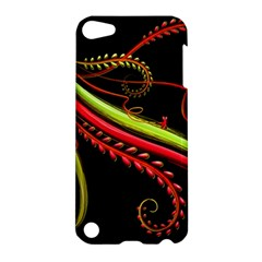 Cool Pattern Designs Apple Ipod Touch 5 Hardshell Case
