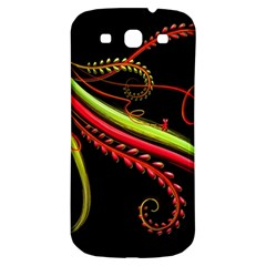 Cool Pattern Designs Samsung Galaxy S3 S Iii Classic Hardshell Back Case