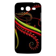 Cool Pattern Designs Samsung Galaxy Mega 5 8 I9152 Hardshell Case