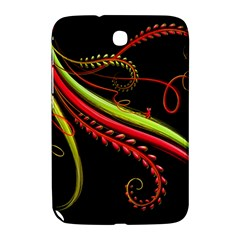 Cool Pattern Designs Samsung Galaxy Note 8 0 N5100 Hardshell Case