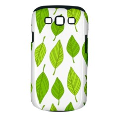 Spring Pattern Samsung Galaxy S Iii Classic Hardshell Case (pc+silicone)