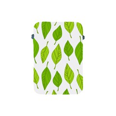 Spring Pattern Apple Ipad Mini Protective Soft Cases
