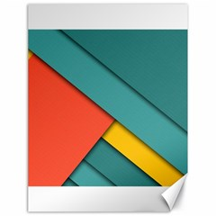 Color Schemes Material Design Wallpaper Canvas 18  X 24