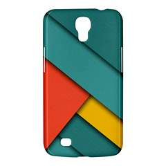 Color Schemes Material Design Wallpaper Samsung Galaxy Mega 6 3  I9200 Hardshell Case by Nexatart