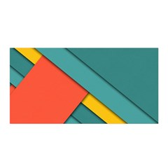 Color Schemes Material Design Wallpaper Satin Wrap