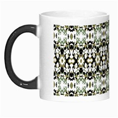 Abstract Camouflage Morph Mugs by dflcprints