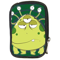 The Most Ugly Alien Ever Compact Camera Cases by Catifornia