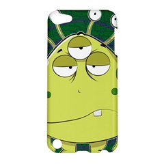 The Most Ugly Alien Ever Apple Ipod Touch 5 Hardshell Case