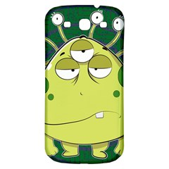 The Most Ugly Alien Ever Samsung Galaxy S3 S Iii Classic Hardshell Back Case
