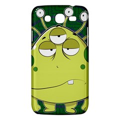 The Most Ugly Alien Ever Samsung Galaxy Mega 5 8 I9152 Hardshell Case  by Catifornia