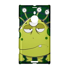 The Most Ugly Alien Ever Nokia Lumia 1520 by Catifornia
