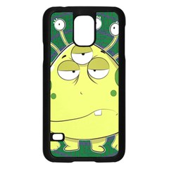 The Most Ugly Alien Ever Samsung Galaxy S5 Case (black)