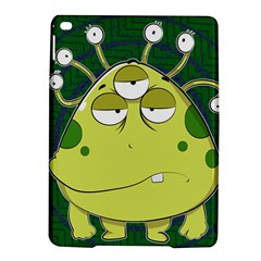 The Most Ugly Alien Ever Ipad Air 2 Hardshell Cases by Catifornia