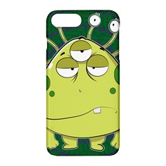 The Most Ugly Alien Ever Apple Iphone 7 Plus Hardshell Case by Catifornia
