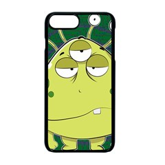 The Most Ugly Alien Ever Apple Iphone 7 Plus Seamless Case (black) by Catifornia