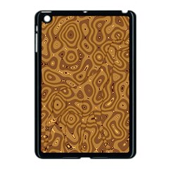 Giraffe Remixed Apple Ipad Mini Case (black) by Nexatart
