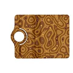 Giraffe Remixed Kindle Fire Hd (2013) Flip 360 Case by Nexatart
