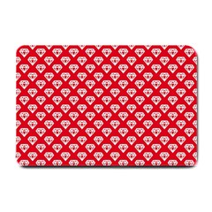 Diamond Pattern Small Doormat