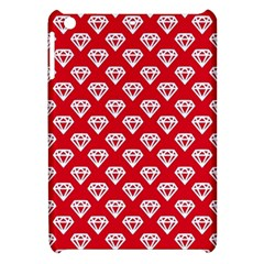 Diamond Pattern Apple Ipad Mini Hardshell Case