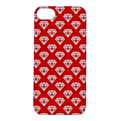Diamond Pattern Apple Iphone 5s/ Se Hardshell Case