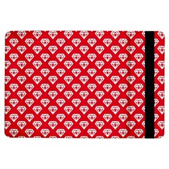 Diamond Pattern Ipad Air Flip