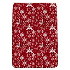 Merry Christmas Pattern Flap Covers (s)