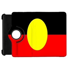 Flag Of Australian Aborigines Kindle Fire Hd 7