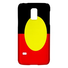 Flag Of Australian Aborigines Galaxy S5 Mini