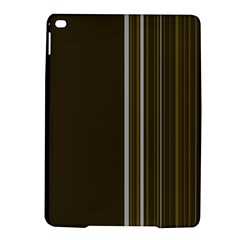 Lines Ipad Air 2 Hardshell Cases by ValentinaDesign